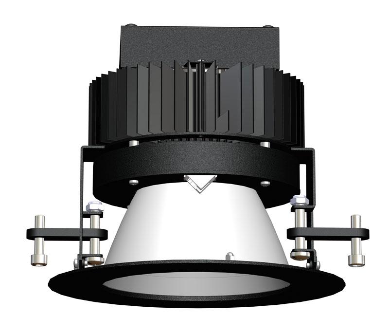 Adoni 3 Innovation LED Side View