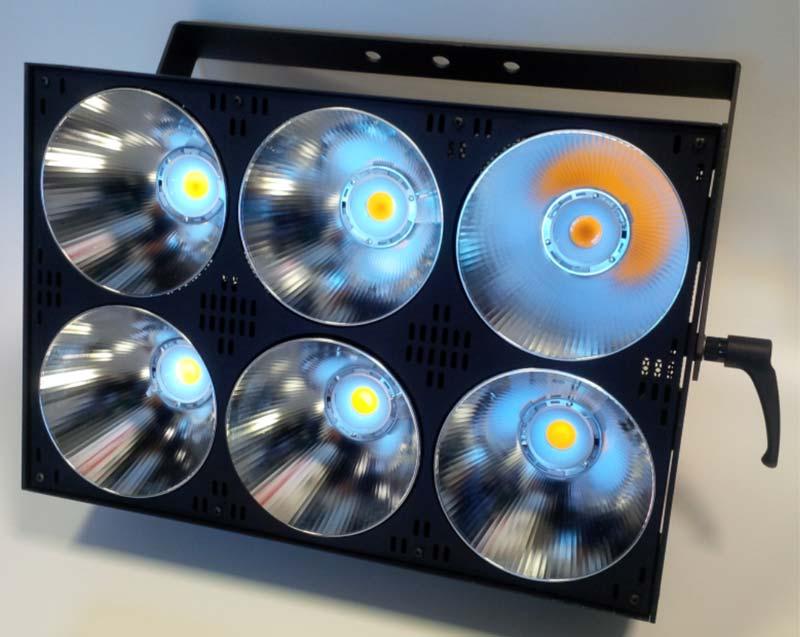 Montano 6S Light - Innovation LED